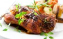 Thyme Marinated Chicken